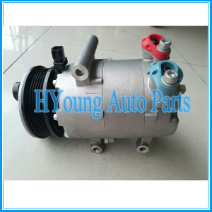 New sale auto parts A/C compressor VS16 for FORD Mondeo 2.2/ROVER LR007069 LR019310 LR002649 1433332 1674617