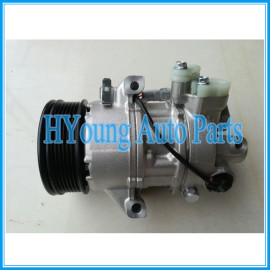 High quality auto a/c compressor 5SE09C for MITSUBISHI COLT MK7 4542300111 A4542300111 7813A058 7813A132