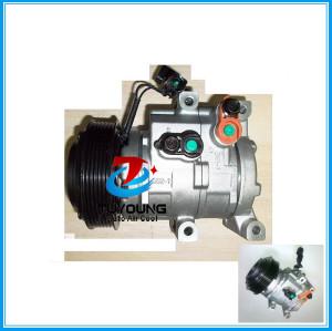 Auto ac Compressor Hyundai Accent Solaris Kia RIO 2011 977014L000 97701-4L000