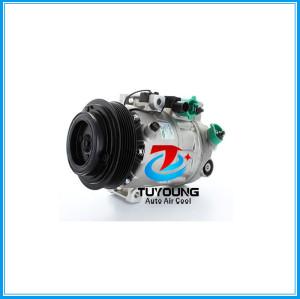 VS18 auto air conditioning Compressor Hyundai Kia Santa Fe 977012B700 977012B750 8FK351001-281