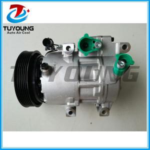 New sale auto a/c compressor vs16 for Hyundai i30 977012H000 977012H001 977012H002 977012H040