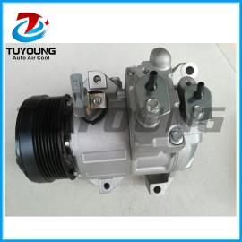 High quality auto parts A/C compressor DCS14IC for SUZUKI SUPER GRAND 95200-64JB0 64JB195201 8FK351109-451