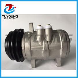 High quality auto parts air conditioner compressor 6E171 for JOHN DEERE RE12514 57345