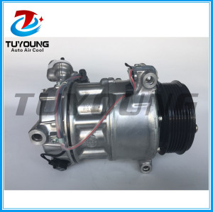 High quality auto parts A/C compressor PXE16 for LAND ROVER 1611P 1611F 700510699 510699 8W8319D629AC ACP798