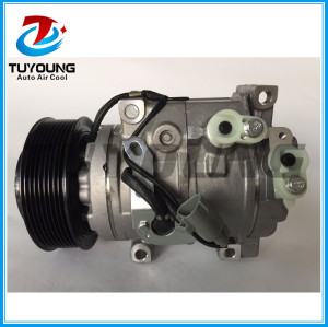 High quality auto parts A/C compressor 10SR19C for LEXUS LX570 88320-6A320 88310-6A330