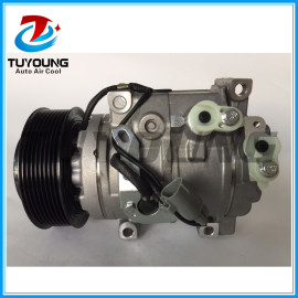 High quality auto parts A/C compressor 10SR19C for LEXUS LX570 88320-6A320 88310-6A330