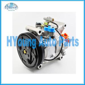 CM5418 car air a/c compressor for Suzuki Swift III SX4 Solio 2008 9520063JA0 9520063JA1 95200 63JA0 952 0063J A1
