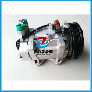 Nissan Skyline 1994-1999 auto air compressor ac pump 506031-0126 92600-05U14  5060310126 9260005U14