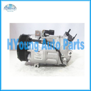Valeo DCS-17EC auto air compressor Nissan Serena MR20 92600-1GZ0A Z0009797B