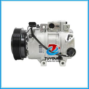 air conditioning compressor Hyundai IX35 2.0 CRDI oem 977012Y500