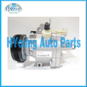 QS70 auto Air Conditioning compressor for Suzuki Swift SZ3 2011- 95200-68LA1 AKS200A205