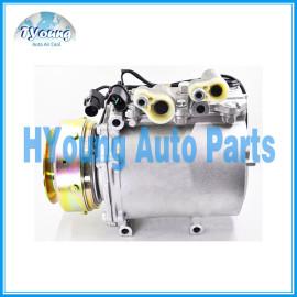 MSC130CV auto a/c ac compressor for Mitsubishi Space Gear DSL Delica L400 1994-2003 AKC200A601A AKC201A601 MB946629 MR206800