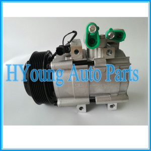 Factory direct sale auto a/c compressor HS18 for KIA Sorento 2.5 97701-3E350