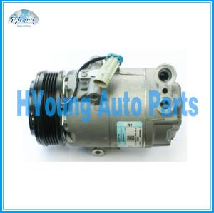 car air conditioning compressor Holden Opel Astra Barina/Combo XC Vectra JS Delphi CVC 9165714 air pump