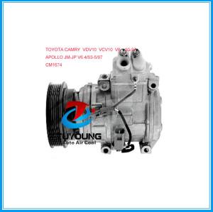 CM1674 auto air pump Toyota Camry SXV10 Holden Apollo 1992-1997 air ac compressor