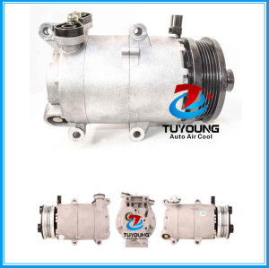 VS16 air pump ac compressor Ford Focus 1.6 2.0 03-07 3M5H19497AD 1432767 1678411 1383679 1421335 1444893 1333040
