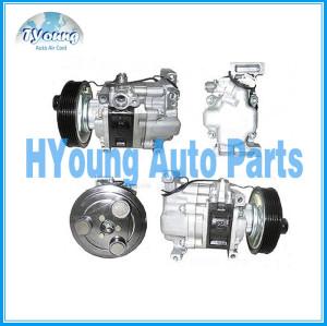 Panasonic air pump compressor Mazda 3 BL 1.6 2009- BBP261450A H12A1AX4EY