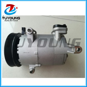High quality auto parts A/C compressor VS16 for FORD/PEUGEOT 1371569 1385920 6C1119D629AA 6C1119D629AB