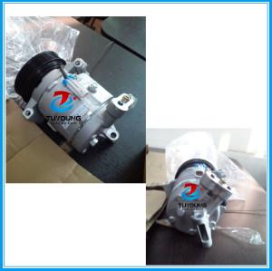 Chevrolet Cruze V5 6PK auto ac compressor 13271258 13310692 13376447 air pump