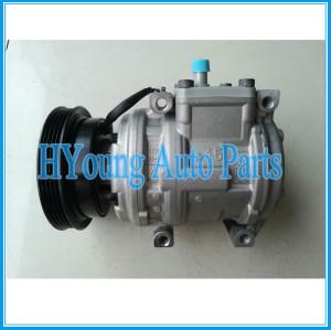 10PA15C auto parts air condition compressor for Toyota Landcruiser 883206070084 88320-60700