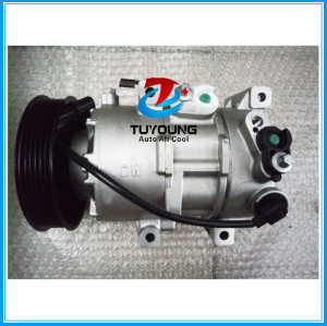 air conditioning compressor for Hyundai i40 CW (VF) D4FD 2011-2015 1B33E00700 2A0920039 1B33E-00700 4J031-0162 air pump