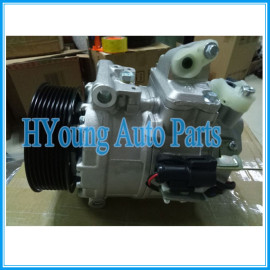 Auto parts ac COMPRESSOR 7SEU17C for LAND-ROVER Discovery III/2.7 JPB000183 LR014064