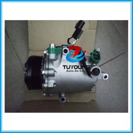MSC60CAS auto ac compressor For Mitsubishi Colt Plus Lancer X 1.6 1.8 / Smart Forfour AKC200A084 7813A151 AKC200A089 7813A057