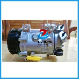 Car ac compressor sd7c16 for Peugeot 6453ZT 6453ZS 9671451380 9684141780