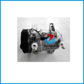 auto air conditioner compressor Mitsubishi Triton Compressor Calsonic OE 7813A671