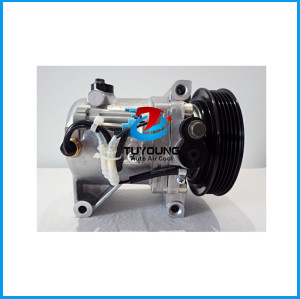 Calsonic auto air conditioning compressor for Fiat Fire Palio/ Weekend 1.0, 1.3 e 1.4 2004-2009 12V 5PK 119mm