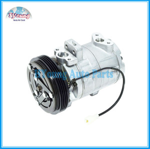 4 seasons 58407 China produce A/C Compressor for Suzuki Grand Vitara 2.5L 1998-2004 SS10LV 4PK 110mm 20-11013 CO 10620C 95201-70CF0