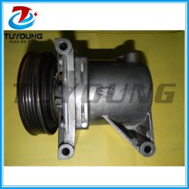 Factory direct sale auto parts ac compressor for FIAT PALIO FIRE 2004-2009 51786321