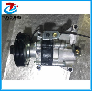 Factory direct sale auto parts A/C compressor for Mazda 2 V09A1AA4AK D651-61-K00C D65161K00C D651-61-450H