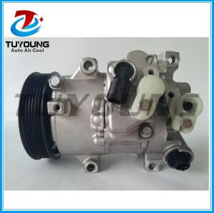 High quality auto AC compressor TSE14C for Toyota Corolla 178322 616043026916 88310-02711 682-50443 CG447280-9060