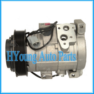 Factory direct sale auto AC compressor for Toyota Camry 78388 77388 447200-9869 447220-4063 447220-4271 447170-8140