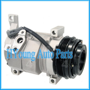 Factory direct sale auto AC compressor for Cadillac Chevrolet 15169965 15-20941 77363
