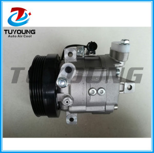 High quality auto AC compressor DKV11G for Mitsubishi MONTERO MR31549XXX