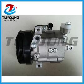 High quality auto AC compressor DKV11G for Mitsubishi MONTERO MR31549XXX
