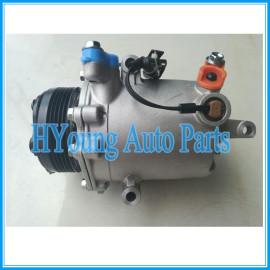 Factory direct sale AC COMPRESSOR for Car Mitsubishi Colt VII 1.6 AKC200A084 AKC200A089 7813A057 7813A151