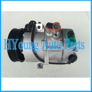 High quality DVE16 ac compressor for Hyundai i40/Kia Sportage 97701-3Z500 977013Z500 P30013-3500
