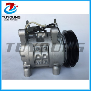 Factory direct sale auto a/c compressor DKV14D for Nissan Skyline 506221-1102 27633 92600-15U01 9260015U01