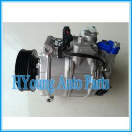 car a/c compressors fit AUDI VW T5 Transporter /Multivan/Amarok 2.0 TDI 2009-2015 7E0820803 4471502930