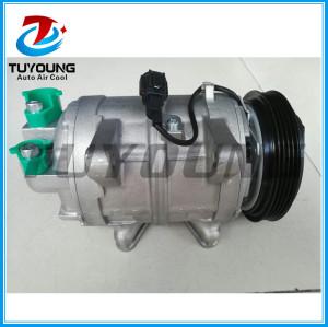 High quality auto parts A/C compressor DKS17CH for Nissan Urvan 506012-0160 0160 92600VW100