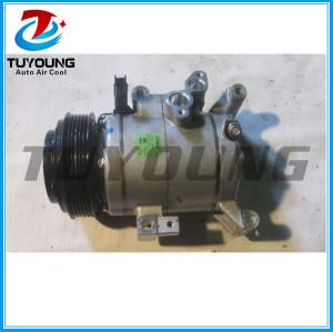 Factory direct sale auto parts ac compressor for Mazda CX-5 ZZC061K39 ZZN061K39 E1Y061K39 kd4561450