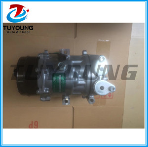 Factory direct sale SD7V16 AC Compressor For Car FORD MONDEO IV 2.0 2.3 6G91-19D629-DB 6G9119D629DC 6G9119D629DF