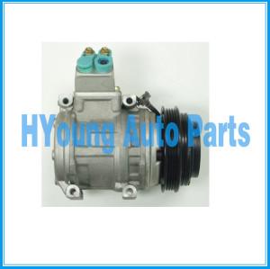 A/C AC Compressor TOYOTA HILUX RZN147, RZN149, RZN154, RZN169, RZN174 1995 - 2004 OE 447200-154X