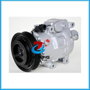 Halla VS16 auto ac compressor for Hyundai i30 Kia CEE'D 4 Seasons 97810 98810 97701-2H002 97701-2H040 97701-2H000 97701-2H040