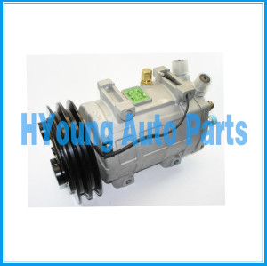Compressor Unicla UX-200 UX200 24V 2A 2PK 145mm