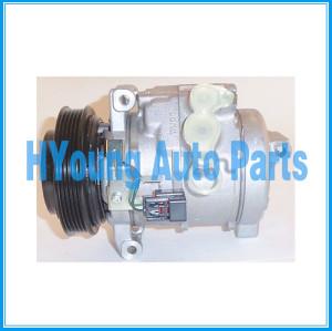 For Chevrolet Captiva Sport 2012 2013 Saturn Vue 2010 auto air conditioning Compressor Denso 10SE18C 5pk 12v oem 14-1112 141112 447280-1550 MC447280-1550 20918603 4472801550 MC4472801550