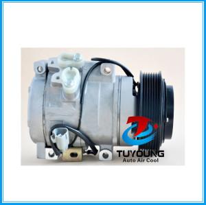 10S17C Auto a/c compressor for Toyota Hiace Land Cruiser 883100K270 8831025220 883102F020 447170-9510 447220-4070 447220-4240 883202F060
